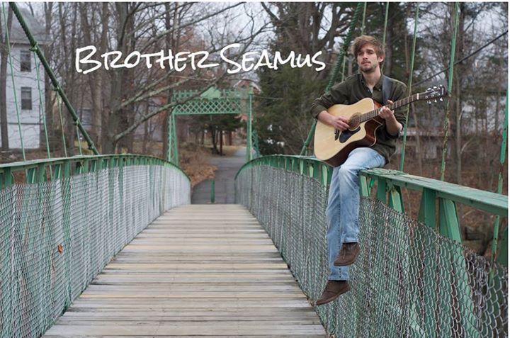 Brother Seamus Trio Live at Harlow's Pub 21+