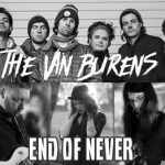 The Van Burens and End of Never live at Harlow's!