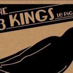 B3 Kings live at Harlow's!
