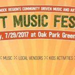 Uplift Music Festival 2017!