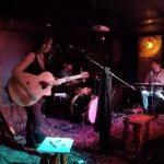 Sarah Blacker & NE Groove Assoc with BandBand at Harlows