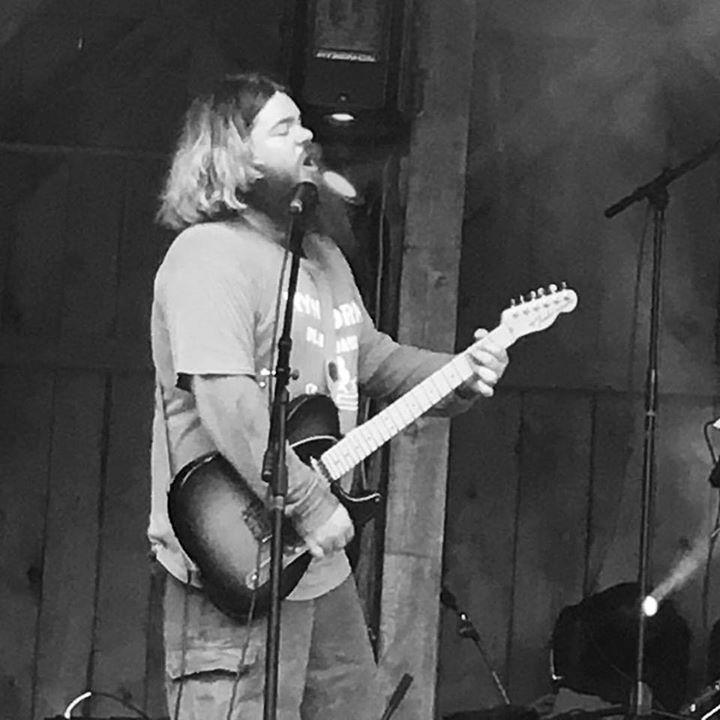 Kyle Webber live at Harlow's!